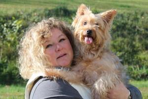 Beau, Silky Terrier